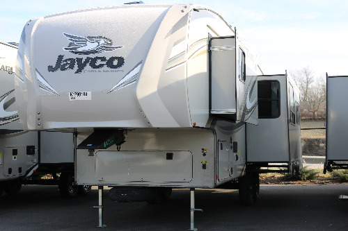 Bedroom : 2019-JAYCO-26RLX