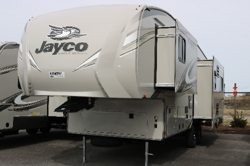 Bedroom : 2019-JAYCO-27SGX