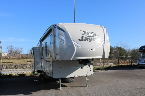 Bedroom : 2019-JAYCO-28RSX