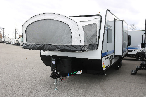Bedroom : 2019-JAYCO-X23B