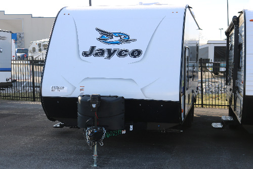 Bedroom : 2019-JAYCO-X213