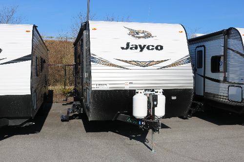 Bedroom : 2019-JAYCO-28BHBE
