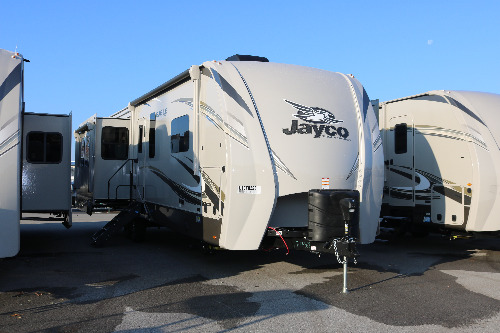 Bathroom : 2020-JAYCO-330RSTS