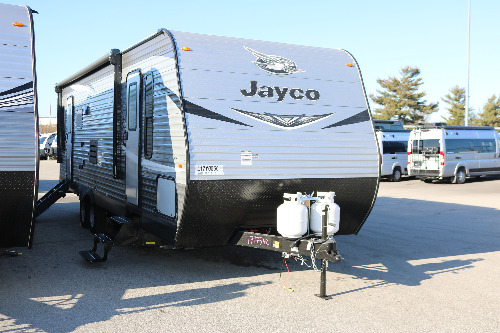 Bedroom : 2020-JAYCO-265RLS