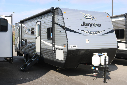 Bathroom : 2020-JAYCO-287BHS
