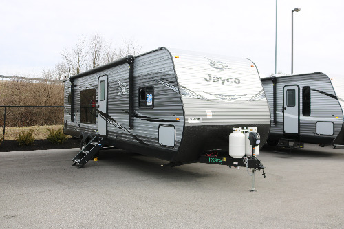 Bathroom : 2020-JAYCO-29RKS