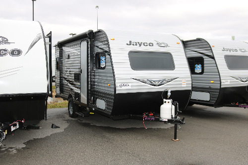 Bedroom : 2020-JAYCO-175RD