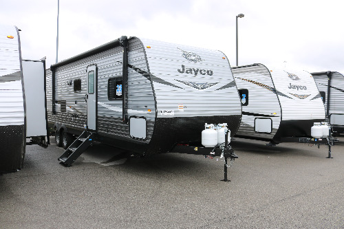 Bathroom : 2020-JAYCO-294QBS
