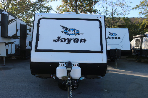 Bathroom : 2019-JAYCO-17Z