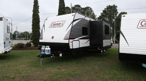 New or Used Toyhauler Campers For Sale - Camping World RV Sales