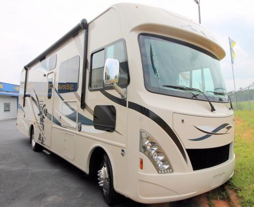 New 2016 THOR MOTOR COACH ACE 30.2 Class A - Gas For Sale