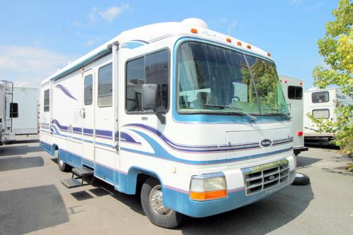 1997 Rexhall Air Bus