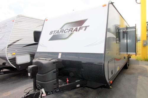 2017 Starcraft LAUNCH