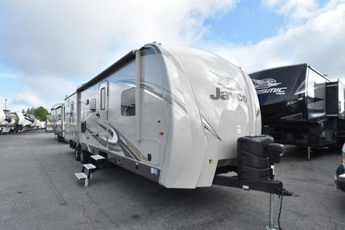 Camping World Kaysville >> Jayco Eagle Ht RVs for Sale - Camping World RV Sales