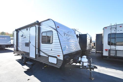 Exterior. New or Used Travel Trailer Campers For Sale   RVs near Spartanburg