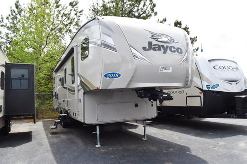 New Or Used Fifth Wheel Campers For Sale Rvs Near
