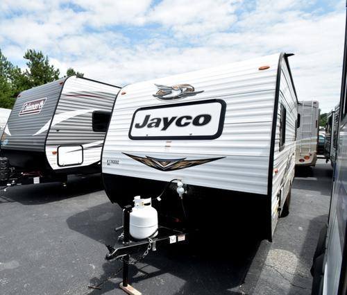Bathroom : 2019-JAYCO-175RD