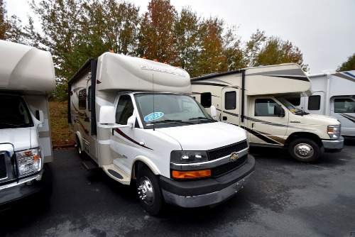 Used Rv For Sale In Ga >> Clearance Rvs Campers For Sale Camping World