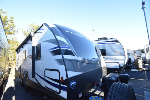 RV : 2019-KEYSTONE-2210RB