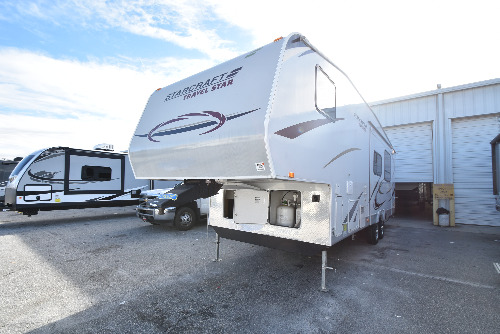 RV : 2013-STARCRAFT-278BHS