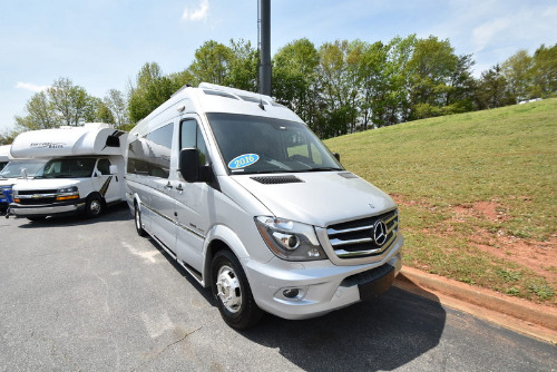 RV : 2016-ROADTREK-CS ADVENTUROUS