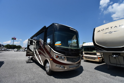 RV : 2019-FOREST RIVER-378TS