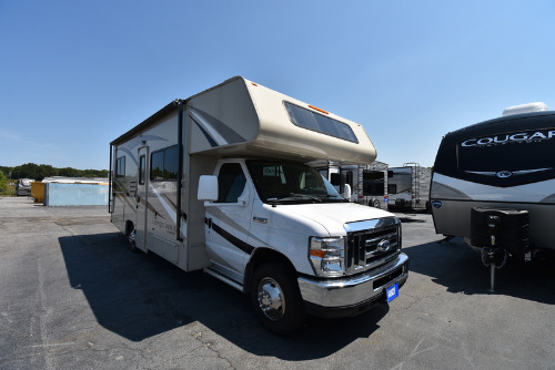 RV : 2017-COACHMEN-230CB