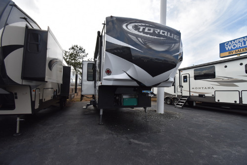 RV : 2019-KEYSTONE-33MLS