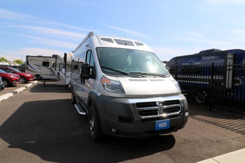 Roadtrek RVs for Sale - Camping World RV Sales