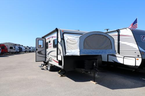 Camping World Bowling Green Ky >> Coleman Coleman Light Lx 1601EXP RVs for Sale - Camping World RV Sales
