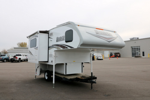 New or Used Truck Campers For Sale - Camping World RV Sales