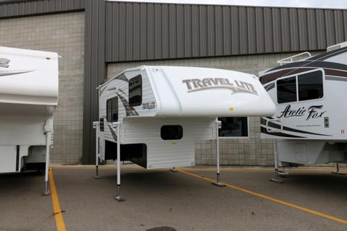RV : 2019-TRAVEL LITE-840SBRX