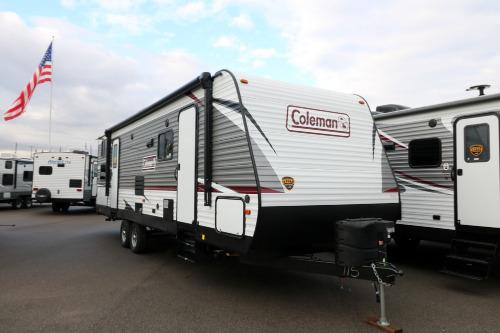 Exterior 2019 Coleman 285bh
