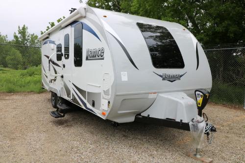 Lance Lance RVs for Sale - Camping World RV Sales