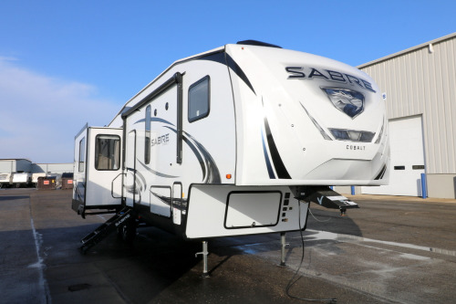 Exterior : 2019-FOREST RIVER-30RLT