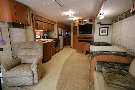 Living Room : 2008-WINNEBAGO-39W