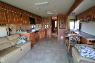 Living Room : 2009-ALLEGRO-40QTH 360 FTLNER