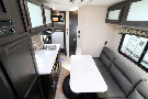 Living Room : 2019-VENTURE RV-168VRB