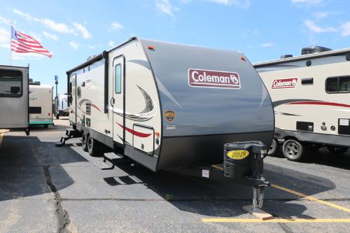 Rv Dealers In Grand Rapids Mi >> Coleman Rvs For Sale Rvs Near Grand Rapids