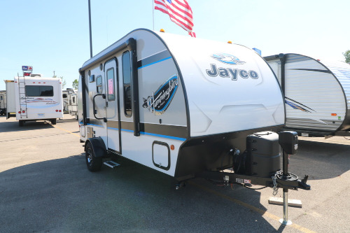 Small Campers for Sale - Camping World of Spartanburg