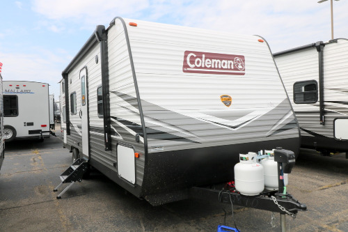 Coleman RVs for Sale - RVs Near Grand Rapids