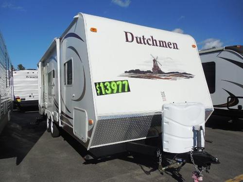 2010 Dutchmen Dutchmen