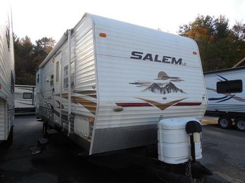 2008 Forest River Salem