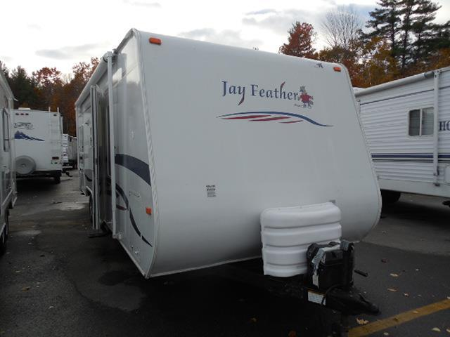 Buy a Used Jayco Jay Feather in Chichester, NH.