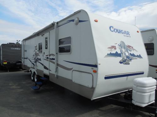 2005 Keystone Cougar