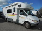 Used 2005 Winnebago View 23H Class C For Sale