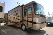 Used 2006 Monaco Diplomat 40PDQ Class A - Diesel For Sale