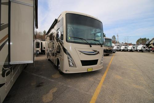 New Or Used Class A Motorhomes For Sale Rvs Near New