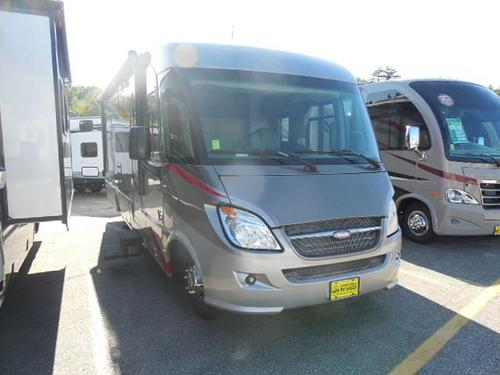 2010 Winnebago VIA
