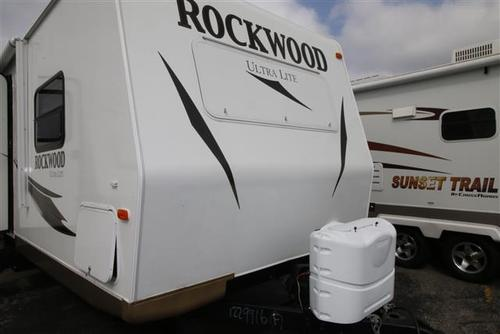 2013 Forest River Rockwood Ultra Lite